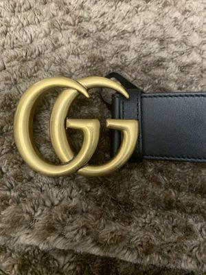 Gucci belt for Sale in Hillsboro, OR