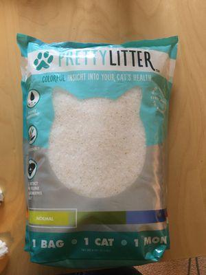 Cat litter for Sale in Lynnwood, WA