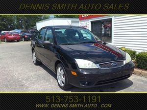 2007 Ford Focus for Sale in Amelia, OH