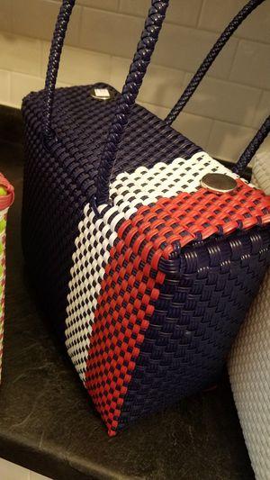Bolsas artesanales hechas a mano hecho en Mexico 30 la pequeñas 35 las grandes for Sale in Wheaton, IL
