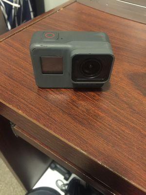 GoPro hero 5 black for Sale in Charlotte, NC