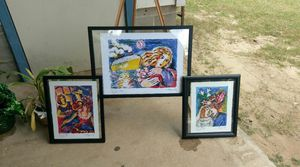Art portrait for Sale in East Dublin, GA