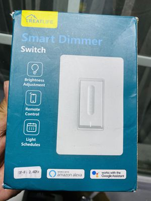 Smart dimmer for Sale in Pacoima, CA