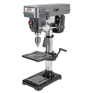 10 in 12 speed bench drill press for Sale in Charlotte, NC