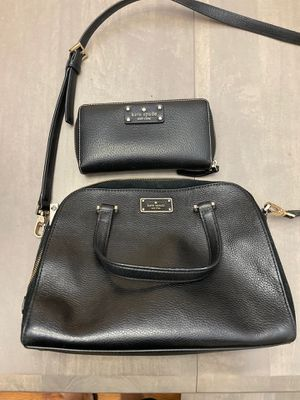 Kate Spade purse and wallet for Sale in Columbia, SC