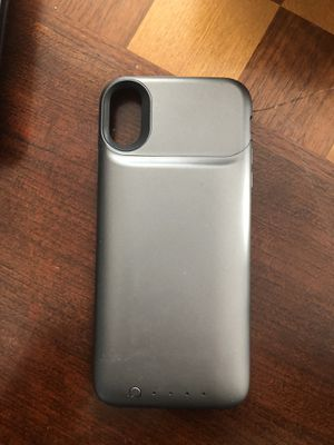 iPhone X/Xs Mophie charger brand new for Sale in Salt Lake City, UT