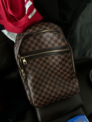 Louis Vuitton book bag for Sale in Shaker Heights, OH