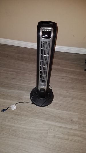 Tower Fan for Sale in Torrance, CA