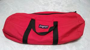 90's Jansport Duffle Bag for Sale in San Antonio, TX