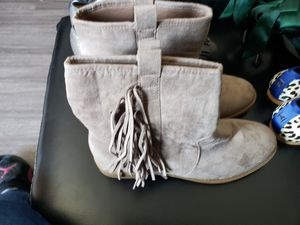 Just fab boots for Sale in Austin, TX