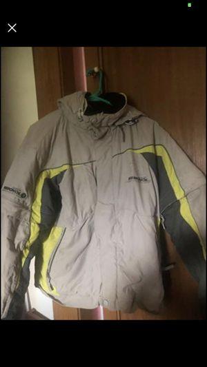 Rossignol Winter Ski multi-layer heavy duty coat for Sale in Belington, WV