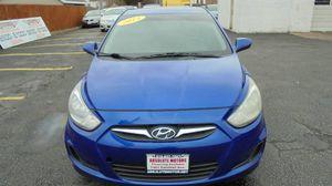 2013 Hyundai Accent for Sale in Hammond, IN