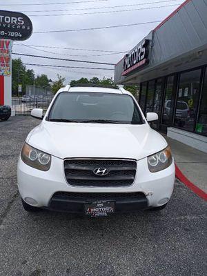 2007 Hyundai Santa Fe for Sale in Baltimore, MD