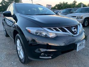 2014 Nissan Murano for Sale in Bealeton, VA