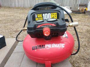 Compresor buenas condiciones for Sale in Grand Island, NE