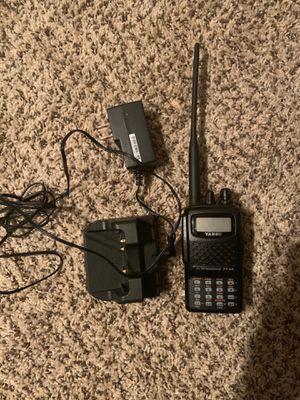Yaesu FT-60r Handheld Ham Radio for Sale for sale  Cuyahoga Falls, OH