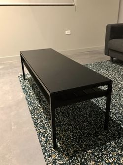 IKEA Coffee Table NYBODA for Sale in Chicago,  IL