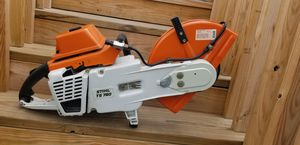 Stihl ST760 Construction SAW NEW for Sale in Houston, TX