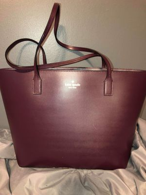 Kate spade tote for Sale in Edwardsville, IL