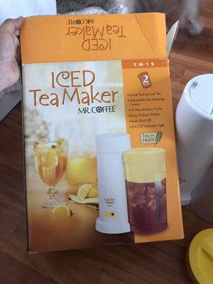 Iced tea for Sale in Lynwood, CA