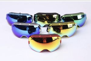 Snowmobile Snowboard Skate Ski Goggles- With 100% UV400 Protection Anti-fog lens for Sale in Huntington Beach, CA