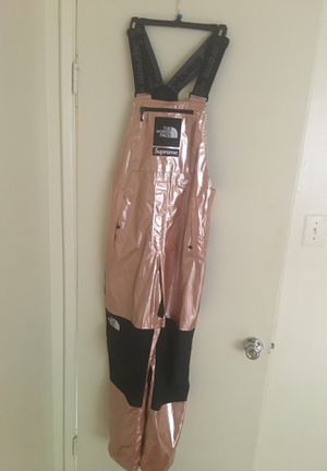 New north face supreme jumpsuit for Sale in Washington, DC