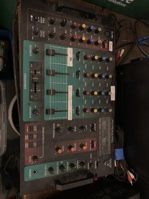 Pyramid Studio Pro PMR9600 Mixer for Sale in Melbourne, FL