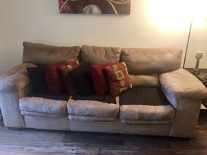 Couches for sale for Sale in Richmond, CA