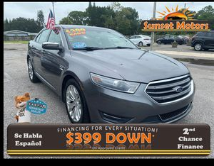 2014 Ford Taurus for Sale in New Port Richey, FL