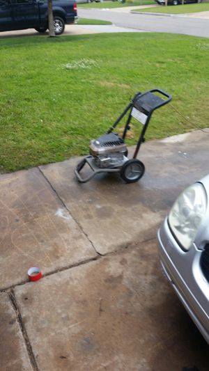 Pressure washer for Sale in Moore, OK