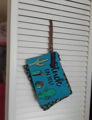 BASIC WALLET NO BOUNDARIES for Sale in Poinciana, FL
