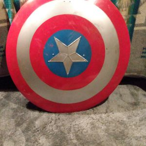 Captain America Shield for Sale in Bellevue, WA