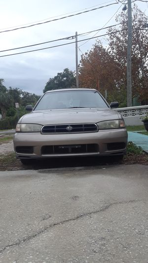 Subaru for Sale in Daytona Beach, FL