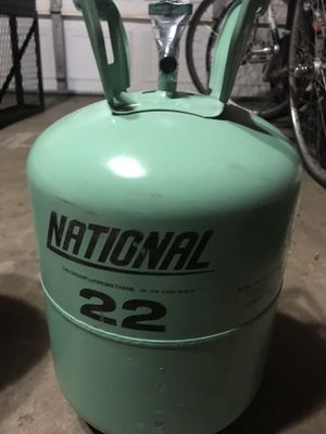 New r22 Freon refrigerant for Sale in Oceanside, CA