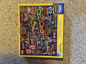 5 puzzles for Sale in Brazil, IN