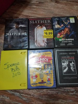 DVDs for Sale in Jena, LA