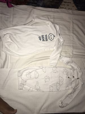 Newborn sleepers-Baby boy clothes-baby girl clothes for Sale in Norcross, GA