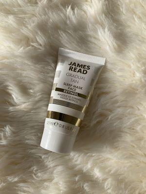 New James Read Gradual Tan Sleep Face Mask for Sale in Bakersfield, CA