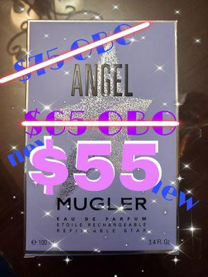 Mugler 3.4 fl oz NEW Perfume for Sale in Dinuba, CA