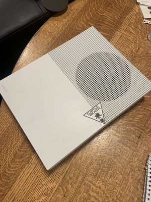 White Xbox One S 1TB for Sale in Eugene, OR