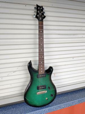 Paul Reed Smith PRS Soapbar II Maple Top Emerald Green Guitar for Sale in Santa Clara, CA