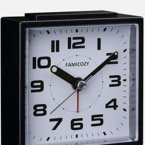 FAMICOZY quartz Alarm Clock for Sale in Port St. Lucie, FL