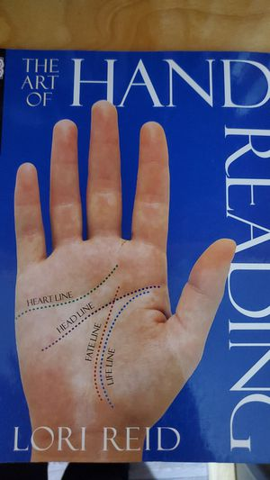 Hand reading for Sale in Westminster, CO