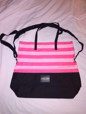 Victoria Secret tote bag for Sale in Stockton, CA