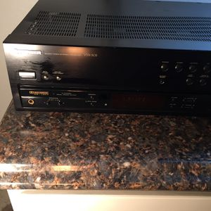 Pioneer Audio/Video Stereo Receiver for Sale in Fresno, CA