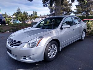 2010 Nissan Altima 85k miles rebuild title for Sale in Federal Way, WA