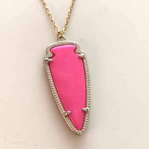 Hot pink Kendra Scott stone for Sale in Severn, MD