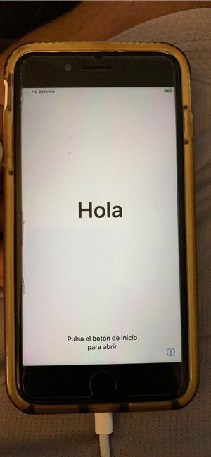 T-Mobile iPhone 8 Plus 64 gb for Sale in Pittsburgh, PA