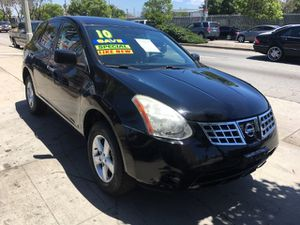 2010 Nissan Rogue for Sale in Los Angeles, CA
