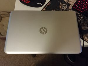 Hp envy with beats audio and Nvidia gt750m for Sale in Austin, TX